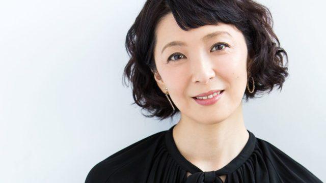 有森也実 東京ラブストーリー画像と現在の年齢や写真を比較調査!