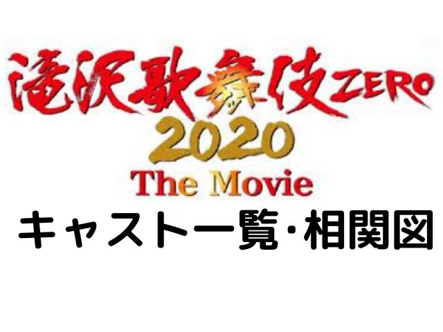 滝沢 歌舞 伎 zero